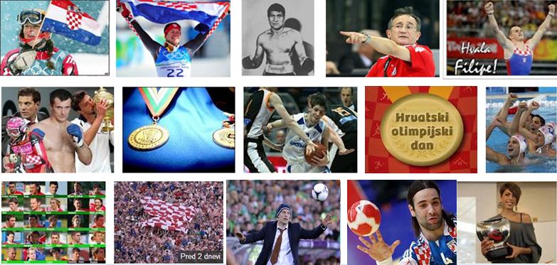 Hrvatski šport